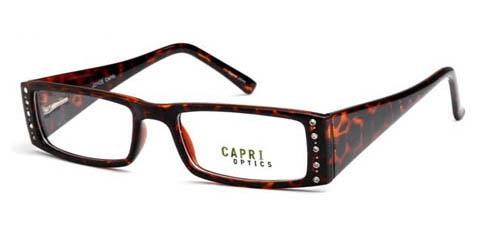 Capri Optics Joyce - Tortoise