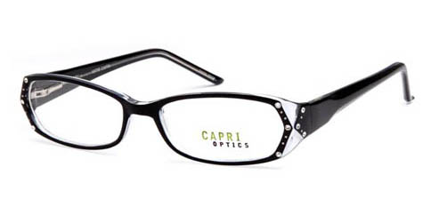 Capri Optics - Katie (Black)
