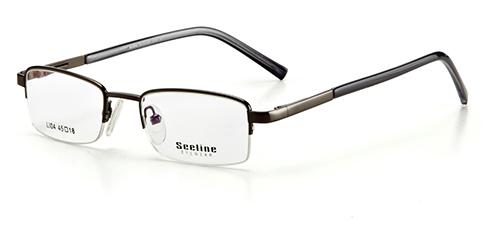 Seeline L104 - Gunmetal
