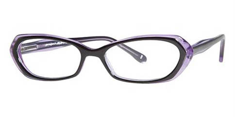 Project Runway - PR111Z (Black Purple)