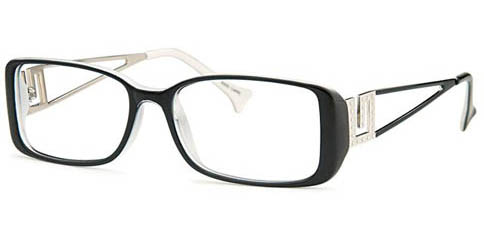 Capri Optics Rikki - Black