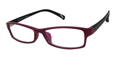 Seeline SL-AY2001 - Purple-Black