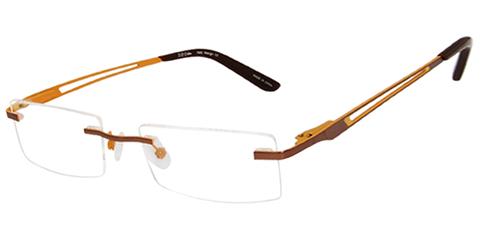 Seeline SL-EG1001 - Brown-Orange