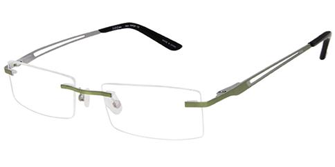 Seeline SL-EG1001 - Green-White