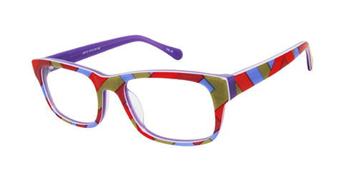 Seeline SL-J8010 - Purple-Red
