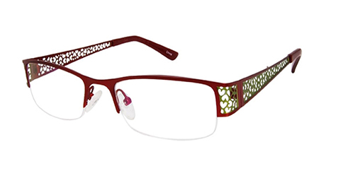 Seeline SL-JC653H - Red-Green
