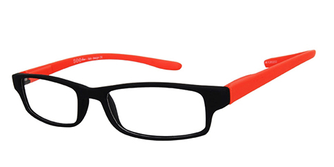 Seeline SL-R330 - Black-Orange