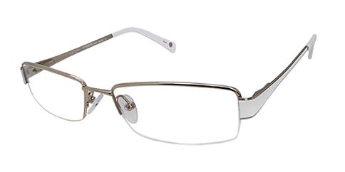 Seeline - SL-ROM067 (Silver-White)