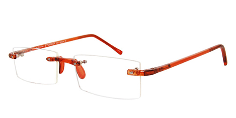 Seeline - SL-ROPU123 (Dark Orange)