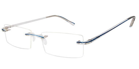 Seeline SL-ROPU - Clear-Blue