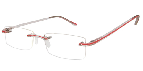 Seeline SL-ROPU - Clear-Red