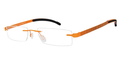 Seeline - SL-RS0477 (Orange)