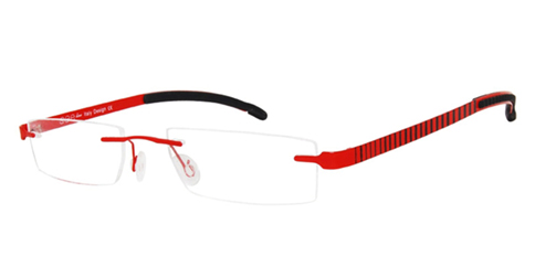 Seeline SL-RS0477 - Red