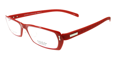 Seeline SL-SMAC04 - Red