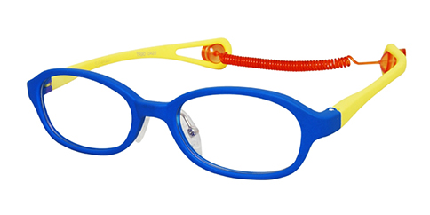 Seeline SL-TRB6004 - Blue Yellow