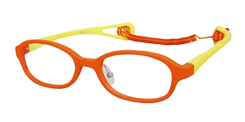 Seeline SL-TRB6004 - Orange Yellow
