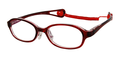 Seeline SL-TRB6004 - Red