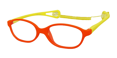 Seeline SL-TRB6008 - Orange Yellow