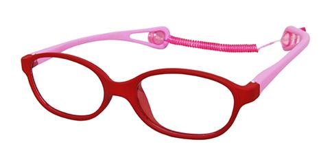 Seeline SL-TRB6008 - Red Pink