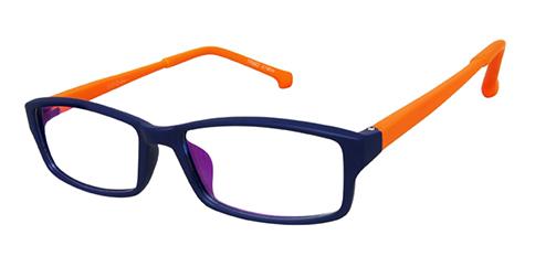Seeline SL-TRB6018 - Dark Blue-Orange