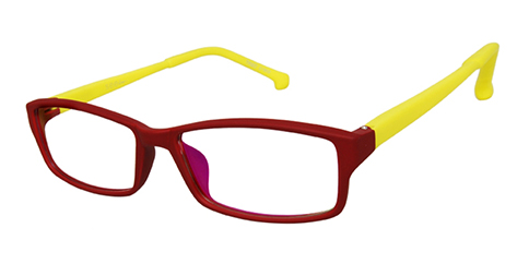 Seeline SL-TRB6018 - Red-Yellow