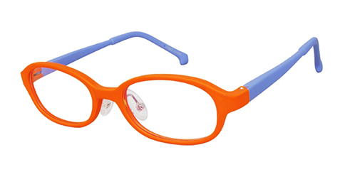 Seeline SL-TRB6019 - Orange-Purple