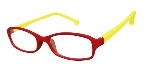 Seeline SL-TRB6022 - Red-Yellow