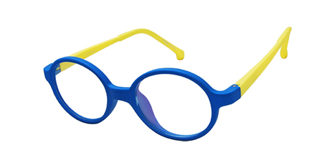 Seeline SL-TRB6025 - Blue-Yellow