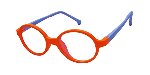Seeline SL-TRB6025 - Orange-Light Blue