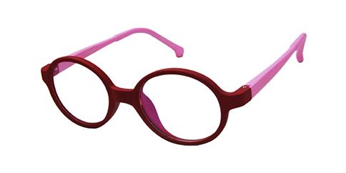 Seeline SL-TRB6025 - Red-Pink