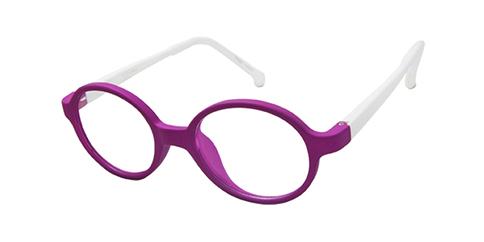 Seeline SL-TRB6025 - Violet-White
