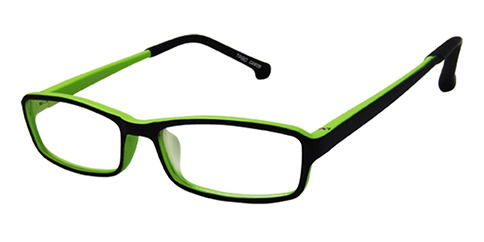 Seeline SL-TRB6028 - Black-Green