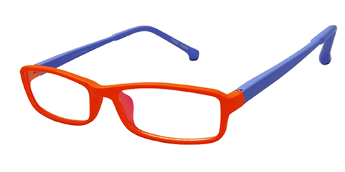 Seeline SL-TRB6028 - Orange-Cornflower Blue
