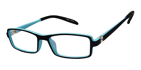 Seeline SL-TRB6042 - Blue-Light Blue