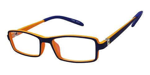 Seeline SL-TRB6042 - Purple-Orange