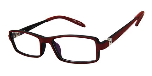 Seeline SL-TRB6042 - Red-Black