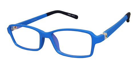 Seeline SL-TRB6064 - Cornflower Blue-Black
