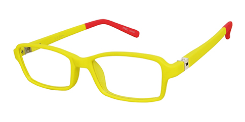 Seeline SL-TRB6064 - Yellow-Orange