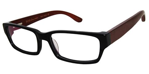 Seeline SLW1002 - Black-Dark Brown