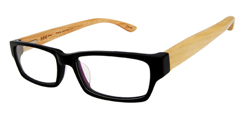 Seeline SLW1002 - Natural Wood-tortoise