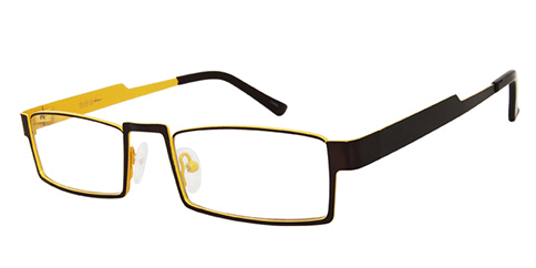 Seeline SL-WA7760 - Brown-Spanish Yellow