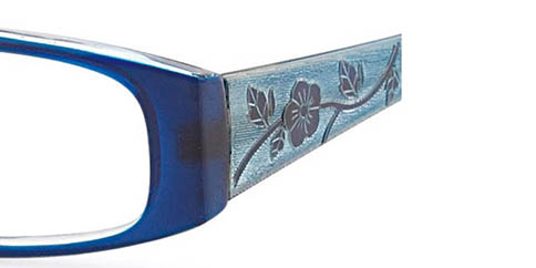 Capri Optics Sofia - Blue