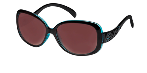 SunTrends ST160 - Brown-Teal