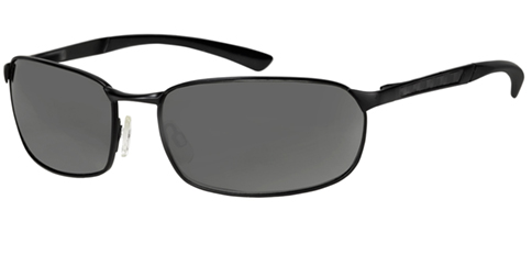 SunTrends ST167 - Matt Black