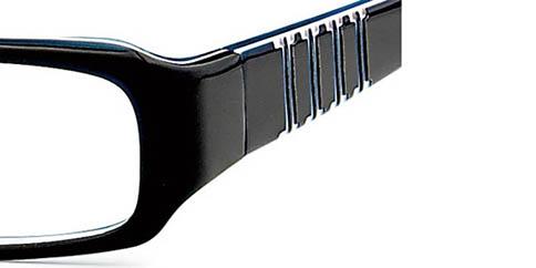 Fashion Plastics T151 - Blue