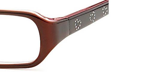 Fashion Plastics T171 - Brown