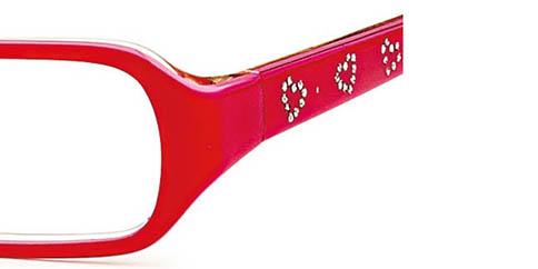 Fashion Plastics T171 - Pink