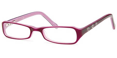 Fashion Plastics T171 - Purple