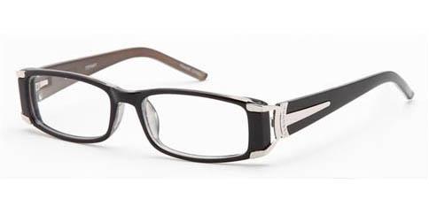 Capri Optics Tiffany - Black
