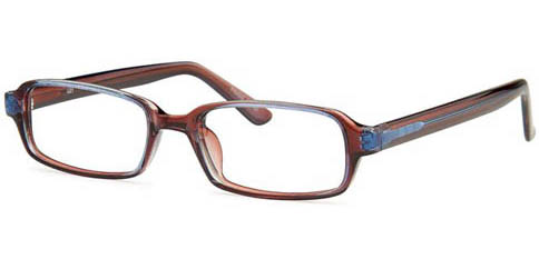 4U U211 - Brown-Blue